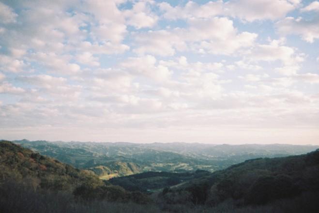 綺麗な景色