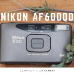 Nikon FA600QD